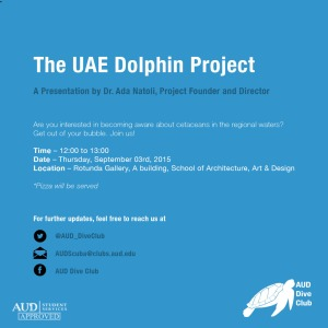 UAE Dolphin Project_Application - STAMP